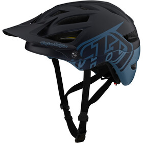 Troy Lee Designs A1 MIPS Helm, classic navy